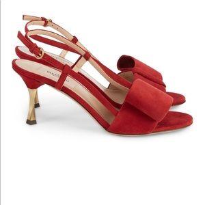 New‼️authentic Valentino sandals
